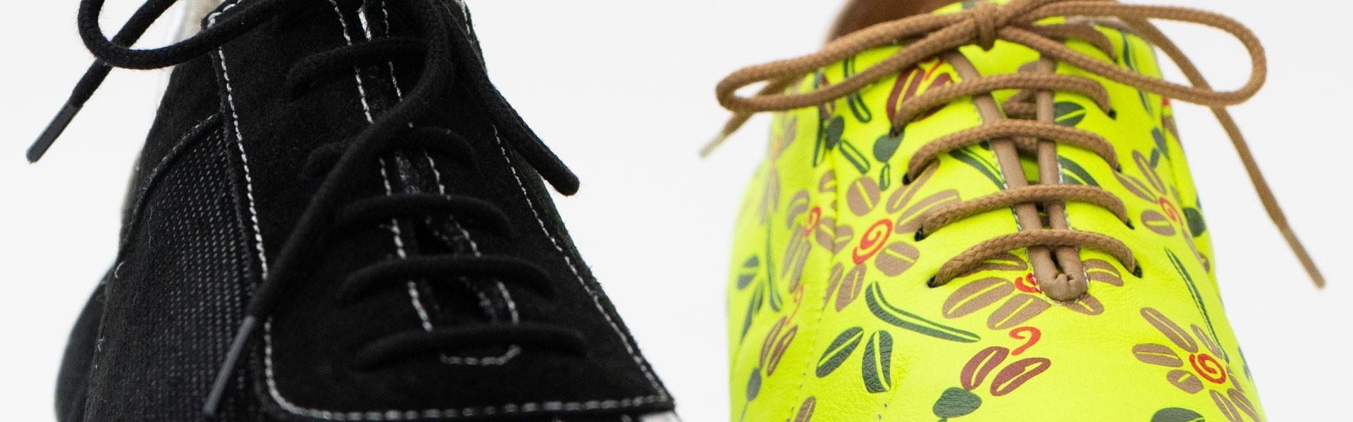 Training - 2HB Dance Shoes